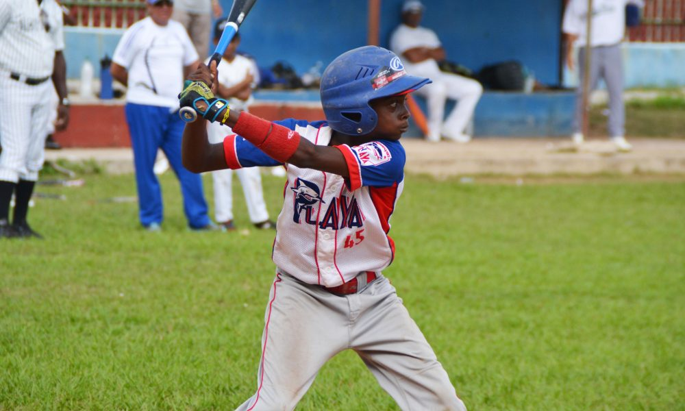 Cuba Baseball Suffers Under Trump