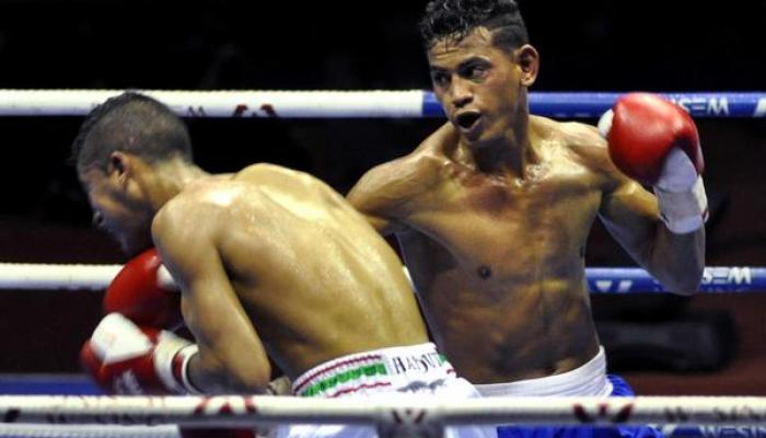 The Top 10 Cuban Boxers of the Moment