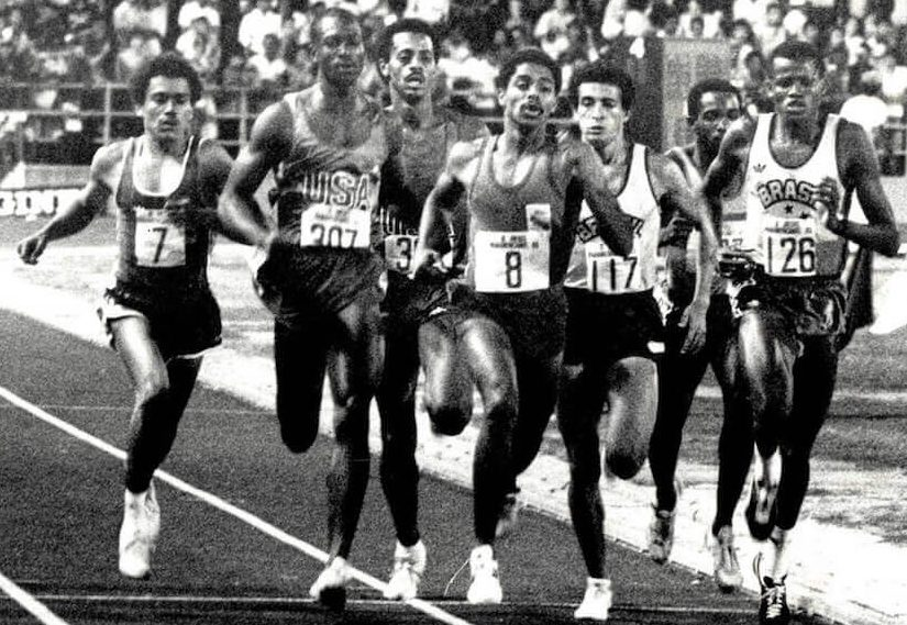 The Most Strange and Unknown Stories of the Pan American Games