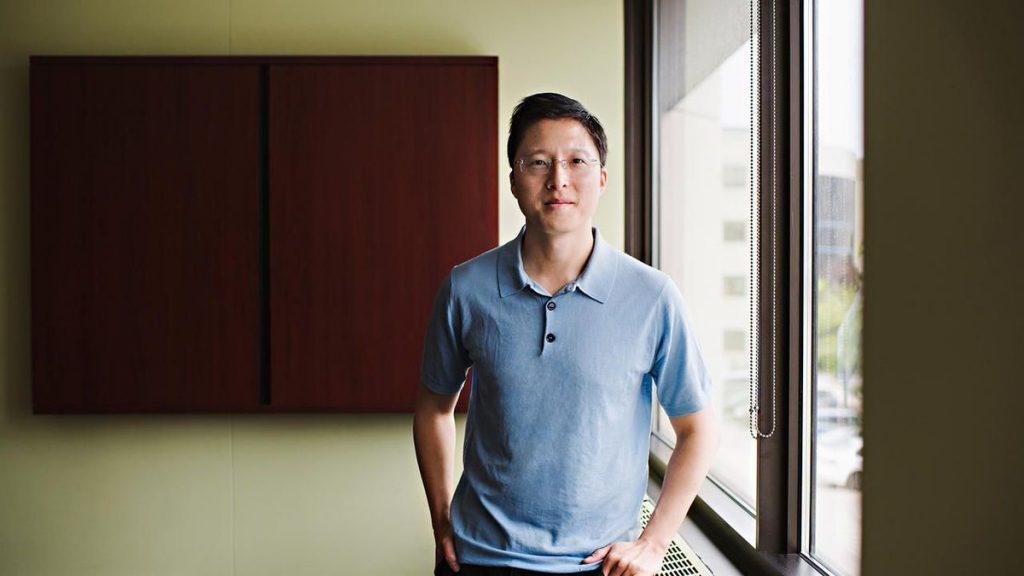 Alexander Wong