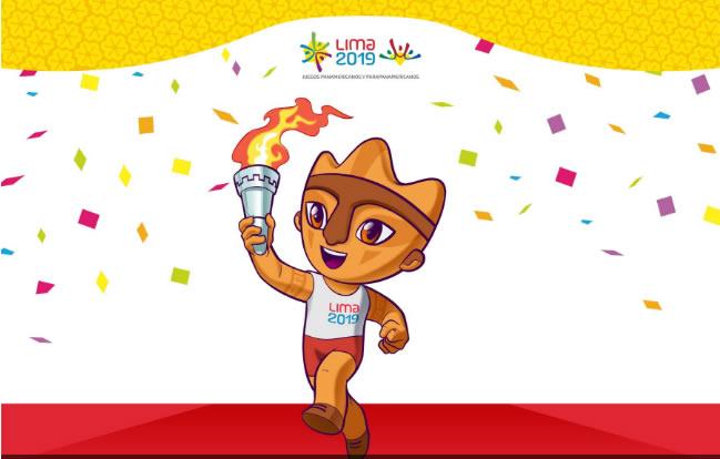 Lima 2019 Pan-American Games