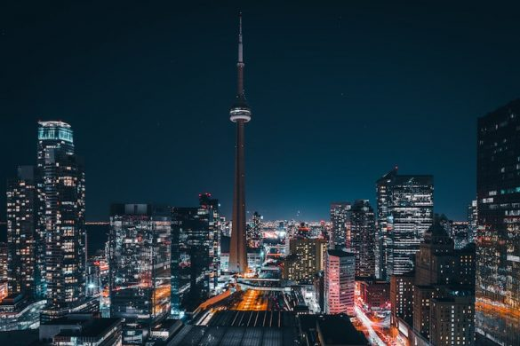 Toronto AI