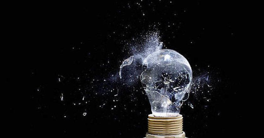 Latin startups: the fear of failure