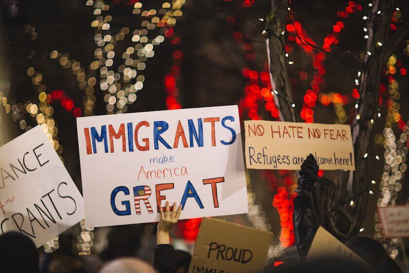 Startups that Help Immigrants Move Forward in the United States