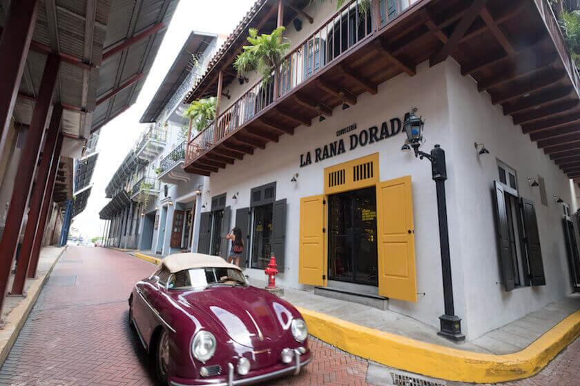 """La Rana Dorada"", Pioneers of Craft Beer in Panama"
