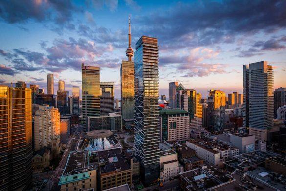 Toronto tech market