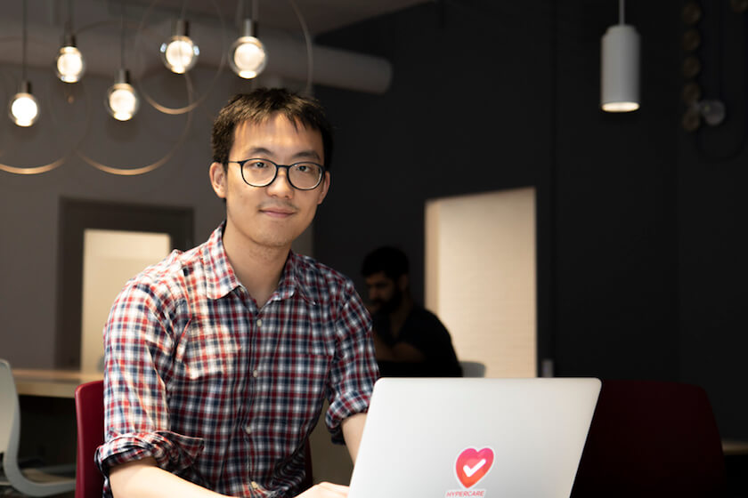 Toronto startup Hypercare aims to bring hospitals into the 21st century