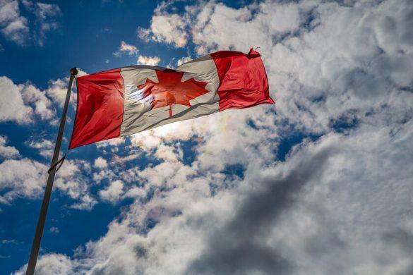 Canada social entrepreneurship