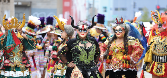 Carnival Latinamerica