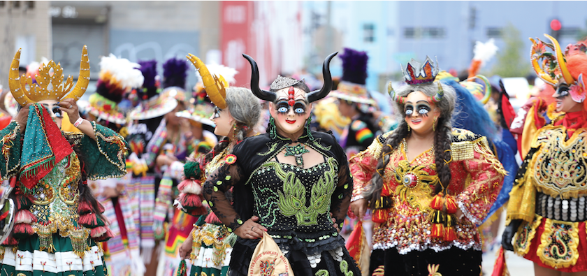 Carnival in Latin America: A Boost for the Region's Economy