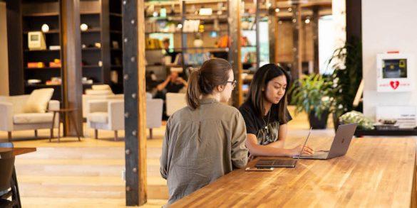 Tech jobs Toronto