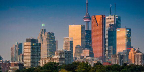 Toronto's fintech sector