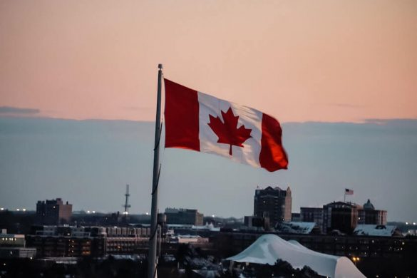 Canada startups