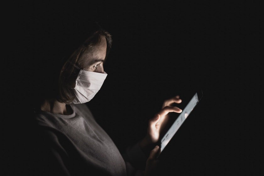 In COVID-19 Fight, Public Health Goes Digital in Latinoamérica