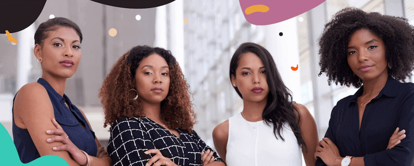 Afro-latinas: The journey toward inclusion and equality