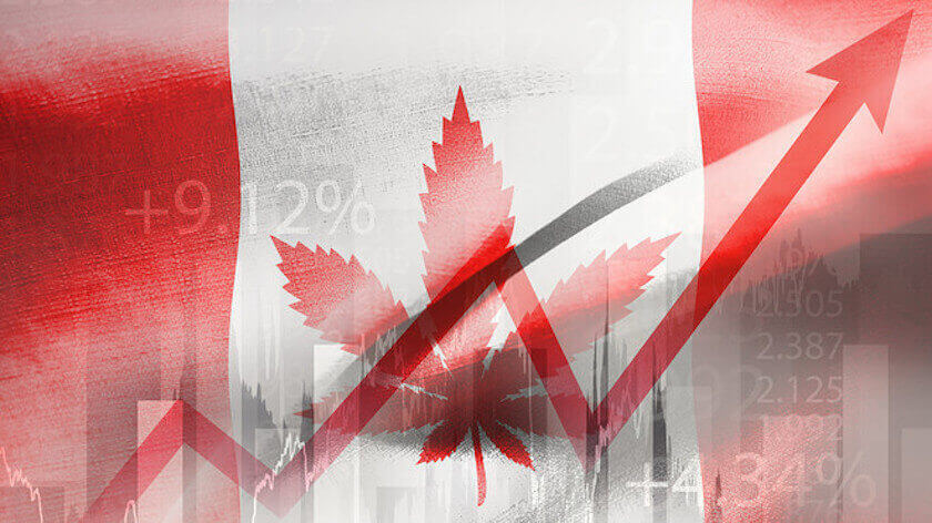 Canada's legalization of cannabis is a success