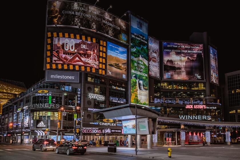 5 Canadian startups that are improving life in the city