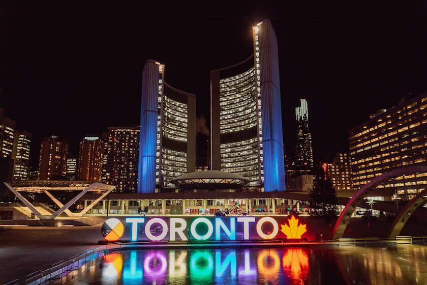 COVID-19 offers Toronto a rare chance to transform the city
