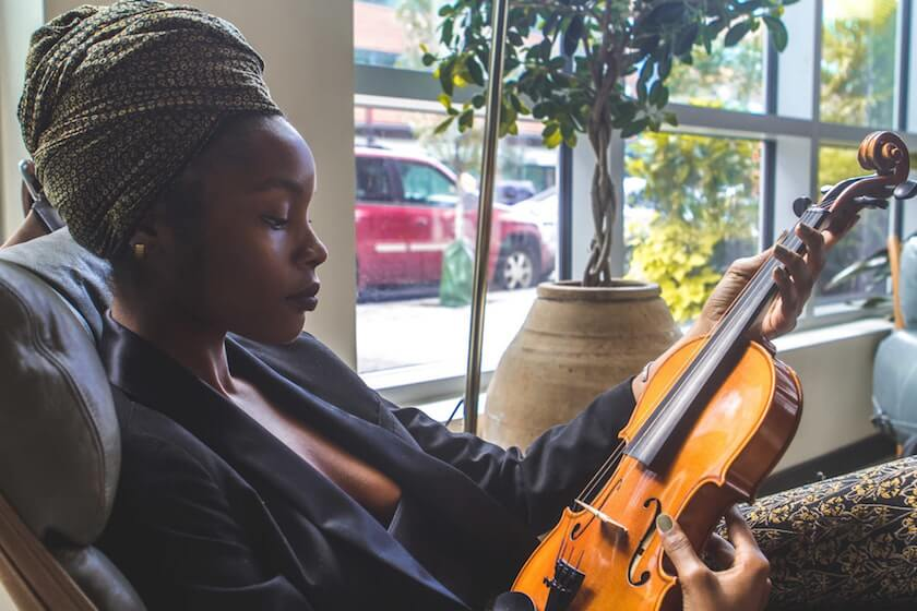 Canada: Black classical musicians are building supportive communities