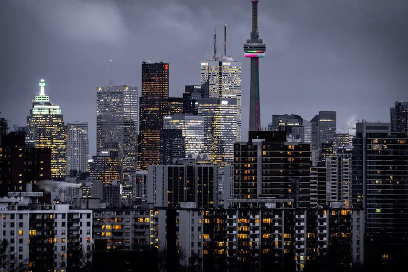 Technology: The True American Dream is in Toronto