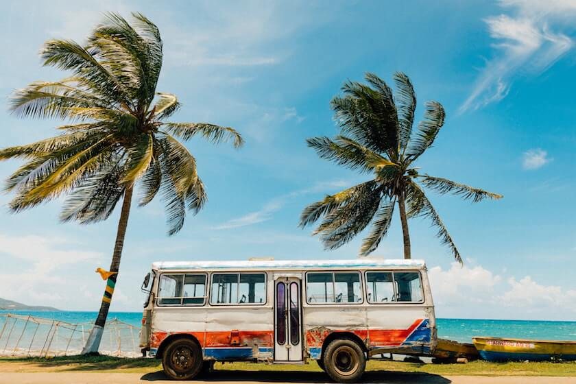 caribbean startup