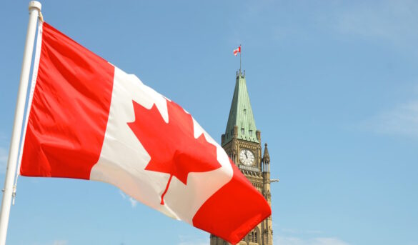Startups Canada