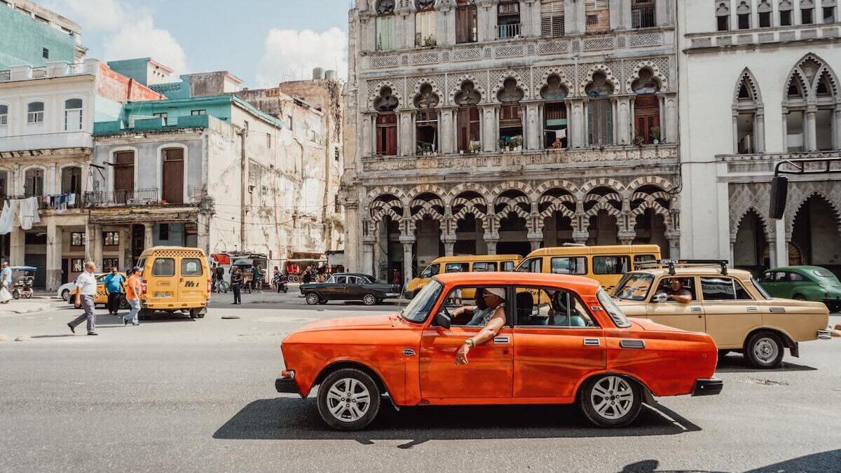 Cuban Entrepreneurs, a New Beginning with Joe Biden?