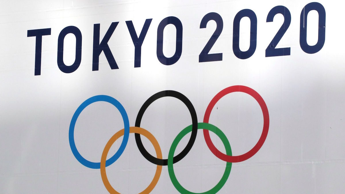 How the COVID-19 delay of the Tokyo Olympics helped some athletes break records