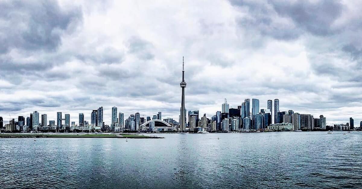 Toronto Ranks High Among Global Cities of the Future
