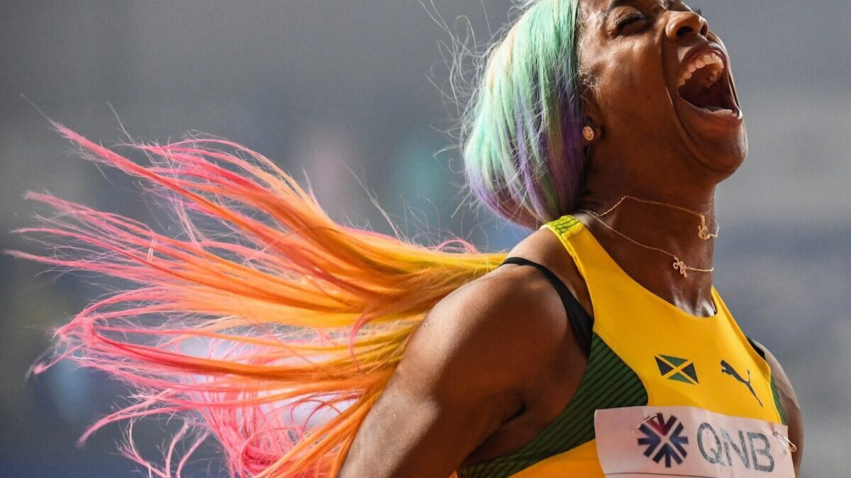 The Most Outstanding Caribbean Athletes in the History of the Olympic Games