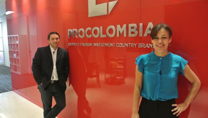 Colombia busca aliados comerciales en Canadá