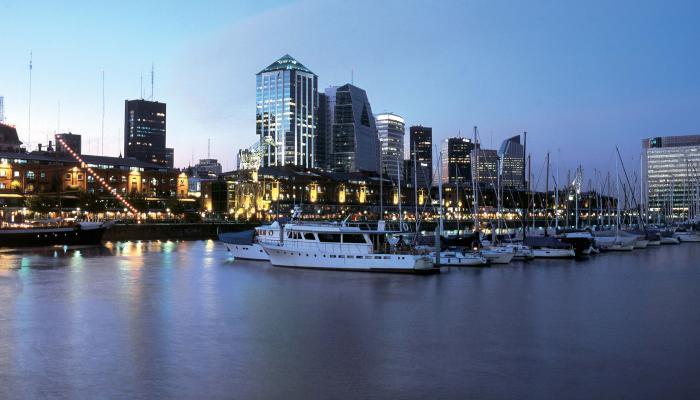 Argentina, una potencia en el turismo de negocios de Latinoamérica