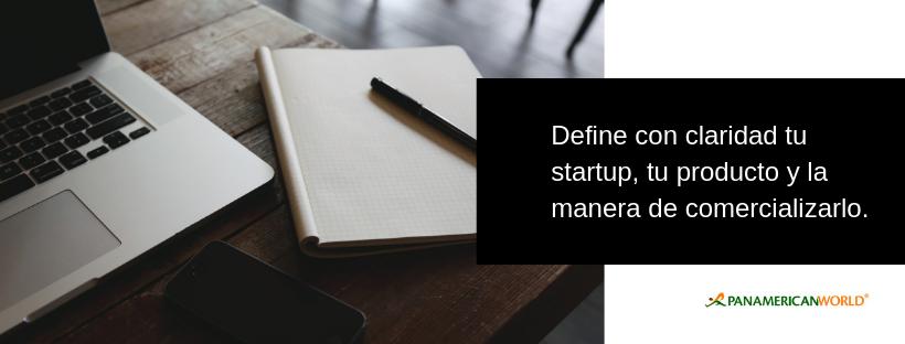 Create Startup