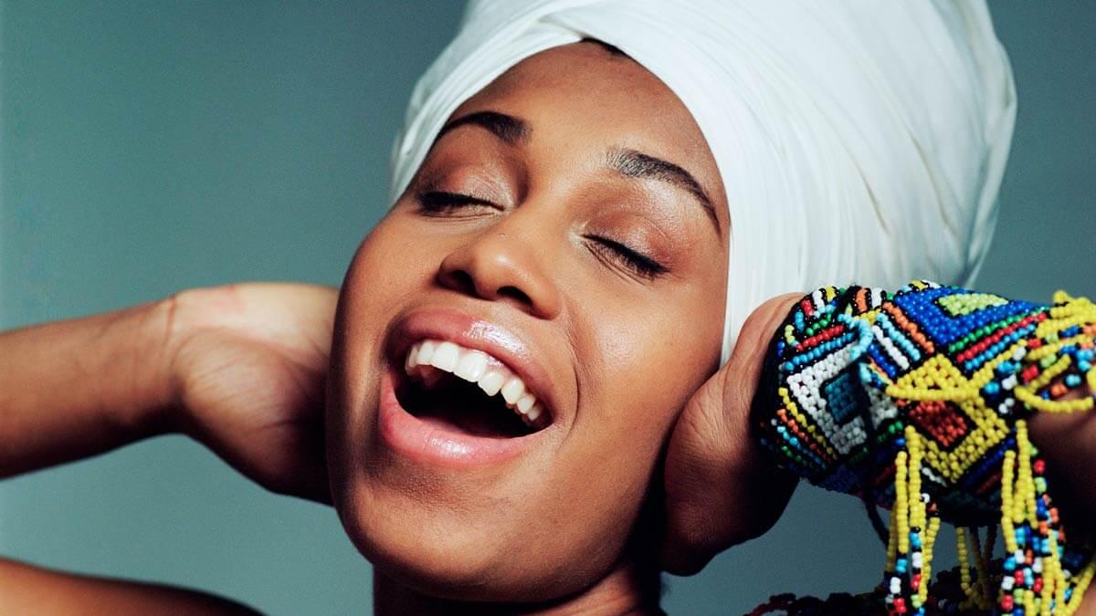 Jazzmeia Horn, el nuevo fenómeno que explora las raíces africanas del jazz