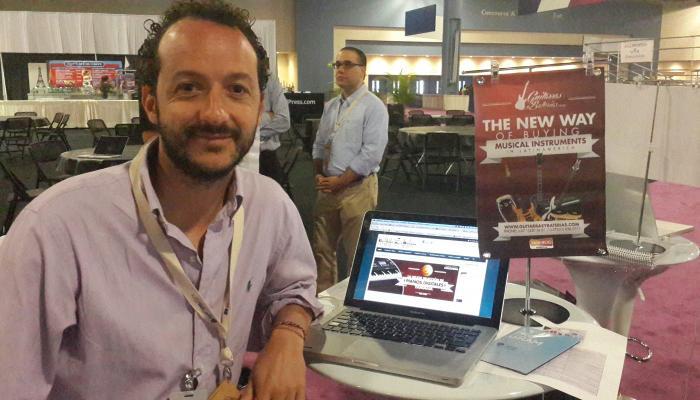 Colombia presume de Startups