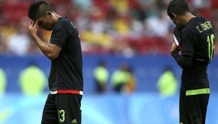 Las mayores decepciones de Latinoamérica en los Juegos de Río 2016