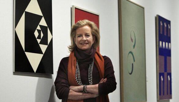 Entre los mayores coleccionistas de arte de Latinoamérica está la venezolana Patricia Phelps de Cisneros, creadora de la Fundación Cisneros-Colección Patricia Phelps de Cisneros.