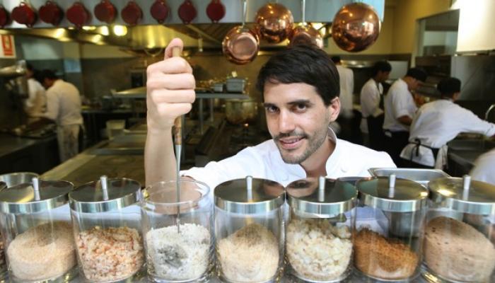 Estos son los 5 Chefs más atrevidos de América Latina