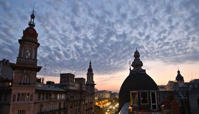 Los mejores miradores para descubrir Buenos Aires