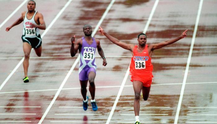 Los 10 mejores atletas de Barbados de todos los tiempos