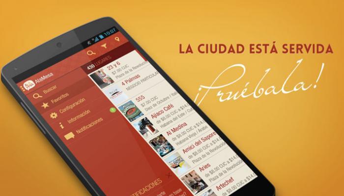 Cinco aplicaciones para disfrutar más de Cuba