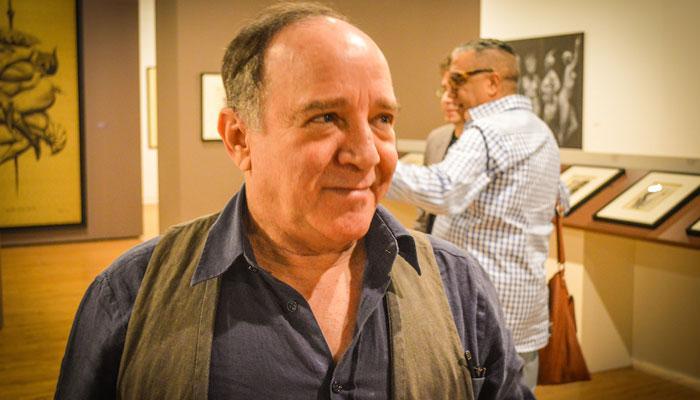 Los seis pintores cubanos más importantes del momento