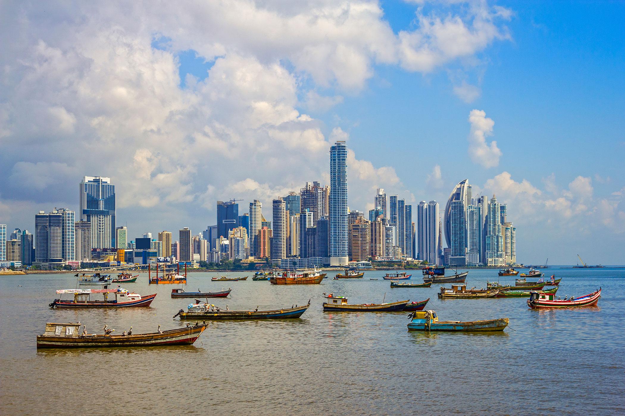 Diez ciudades de América Latina que adoran los canadienses