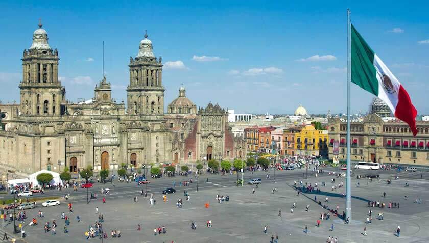 Diez razones para invertir en Ciudad de México