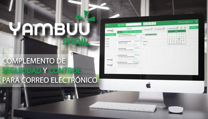 Historias de startups: Yambuu, más seguridad y control en el correo electrónico