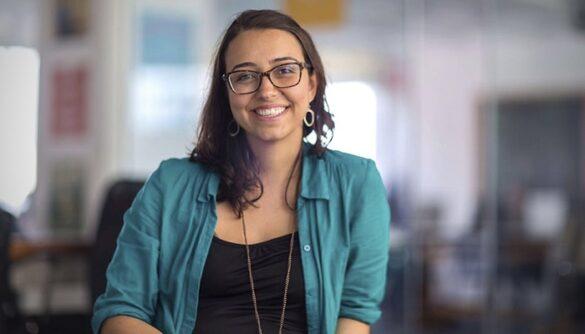 Mariana Costa, cofundadora y CEO de Laboratoria, fue seleccionada por la organización internacional Project Management Institute en la prestigiosa lista Future 50 en 2021, donde figuran líderes emergentes.