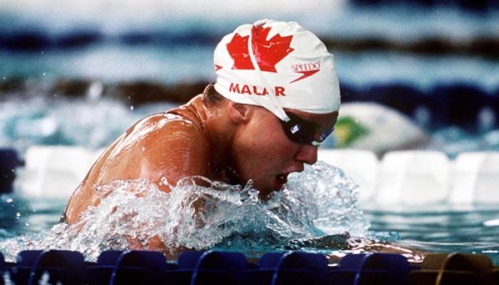 Los 5 mejores atletas canadienses en la historia de los Juegos Panamericanos