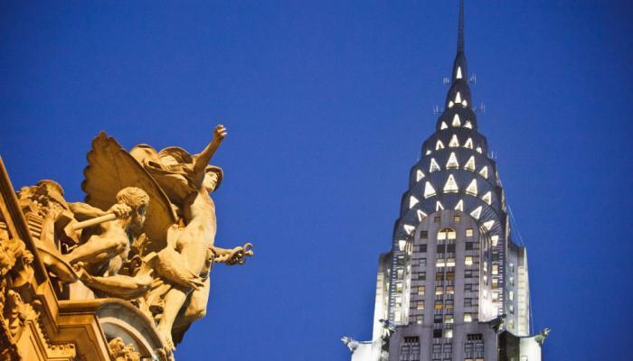 10 iconos de Nueva York