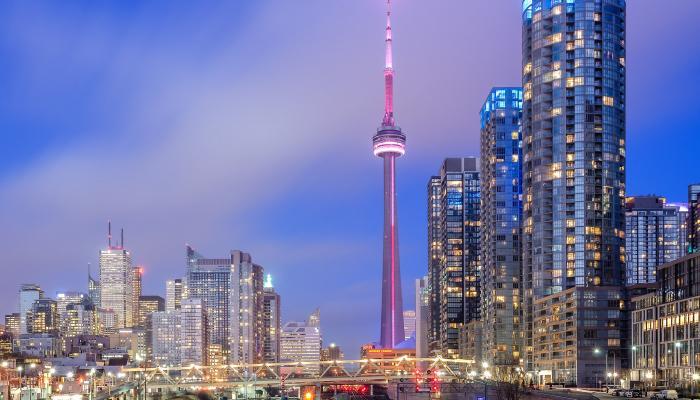 10 razones para invertir en Toronto