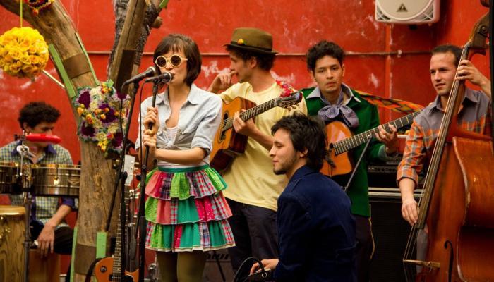 Las cinco bandas Indie más escuchadas en Latinoamérica